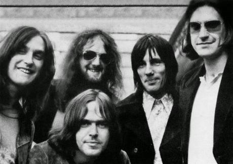The Kinks - Lavender Lane (1971)