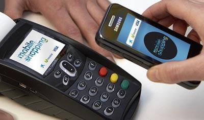 pago nfc Nuevos medios de pago
