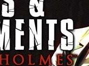 Análisis: Sherlock Holmes Crimes Punishments