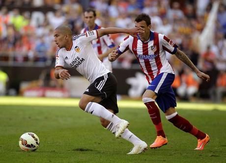 Un Valencia CF inmenso arrolla al campeón.