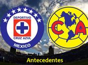 Trasmision vivo Cruz Azul América Jornada Apertura 2014 Futbol Mexicano