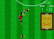 Los mejores 11 videojuegos de fútbol