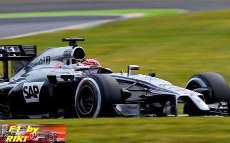 SEGUN RON DENNIS McLAREN AUN NO TIENE PILOTOS PARA LA TEMPORADA 2015 DE F1