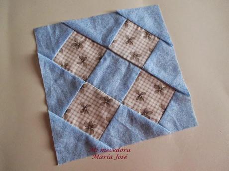 Otoño: tiempo de volver a coser