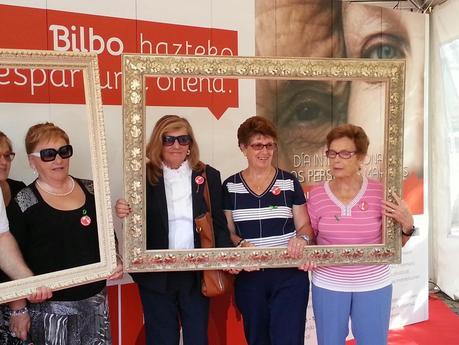 Día de los mayores de Bilbao