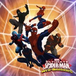 Ultimate Spider-man: Web-Warriors