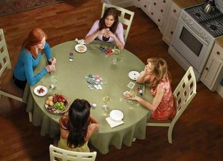 Mujeres Desesperadas, esa serie injustamente infravalorada