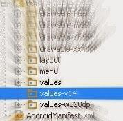 Nueva carpeta values