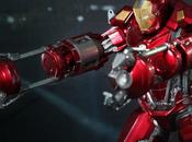 Robert Downey haría Iron Gibson dirige