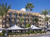 Cabaña hotel restaurante Peñíscola