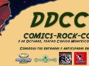 DDCC Convención comics cosplay Palermo