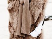 Trend alert! scarf