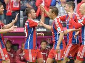 Bayern líder solitario