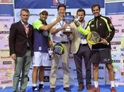 Belasteguín Juan Martín Díaz también reinan Estrella Damm Lisboa Open