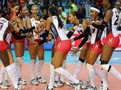 Mundial Voleibol Femenino, República Dominicana Japón Vivo