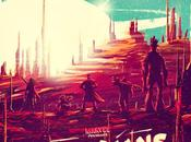 Guardianes galaxia (James Gunn)