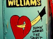 DOWN WHERE SPIRIT MEETS BONE Lucinda Williams, 2014. Crítica álbum. Reseña. Review.