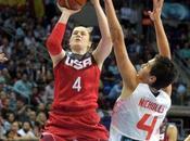 USA, campeón mundial baloncesto femenino