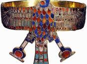 brazaletes simbólicos Antiguo Egipto.