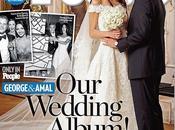 boda George Clooney Amal Alamuddin costó millones dólares