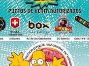 Convencion internacional comic anime juan pasto (colombia)
