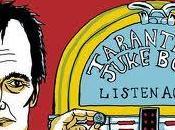 Quentin Tarantino música cine