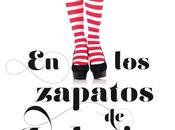 Rincón lectura: zapatos Valeria
