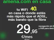 mejores tarifas Internet Móvil