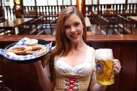 Paulaner y Siemens se unen para abastecer de cerveza durante el Oktoberfest.