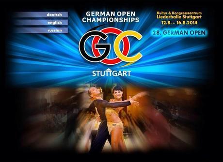 German Open Championships - Stuttgart