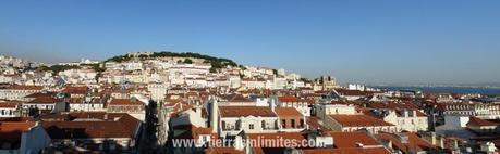 Panorama Lisboa