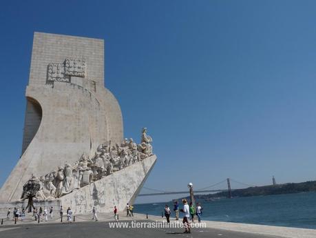 Descubrimientos Lisboa