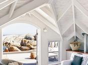 Casa playa costa Sudáfrica