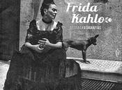 Frida Kahlo, suas fotografias