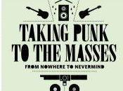 Taking punk masses