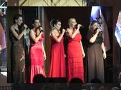 maravillosas voces Carmel A-Cappella