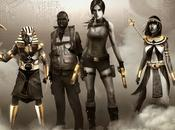 jugabilidad Lara Croft Templo Osiris muestra vídeo