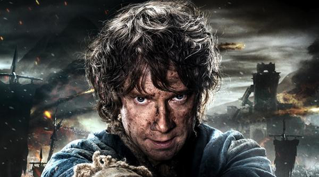 Nuevo Póster De The Hobbit: The Battle Of The Five Armies