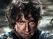 Nuevo Póster Hobbit: Battle Five Armies