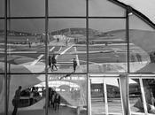 Vida muerte terminal aeropuerto