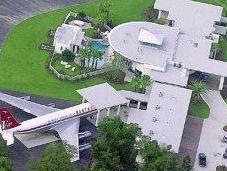 Aviones presidenciales, ¿lujo necesidad?