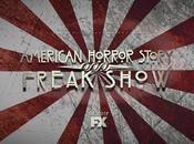 American Horror Story: Freak Show: Impresiones, Previsiones Payasos.