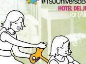 #19JUniversoBloggers Valencia Peque Universo