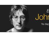 catálogo John Lennon solitario puede escucharse Spotify