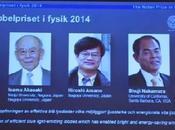 Nobel Física 2014 para Akasaki, Amano Nakamura diodo azul