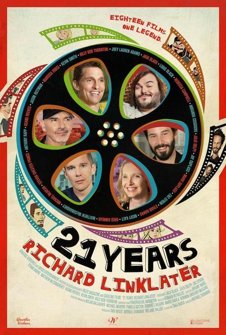 21 años de Richard Linklater