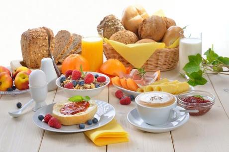 Dieta y lactancia materna