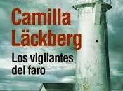 vigilantes faro, Camilla Läckberg