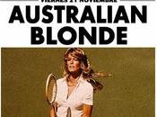 """You Kill Me"", Nuevo AUSTRALIAN BLONDE"