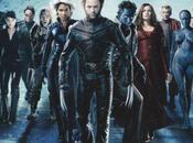 podría estar desarrollando serie X-Men.